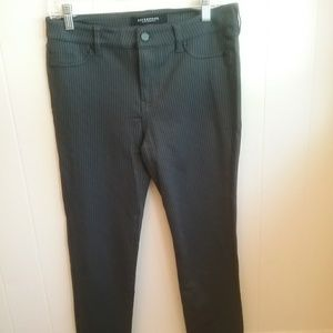 Liverpool Jeans Company Pants - LIVERPOOL JEANS COMPANY LEGGINGS.  SIZE 8/29